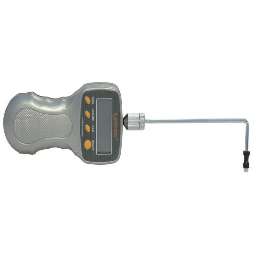 Lyman Electronic Digital Trigger Pull Scale