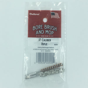 Outers Bore Brush and Mop .17 Cal Rifle
