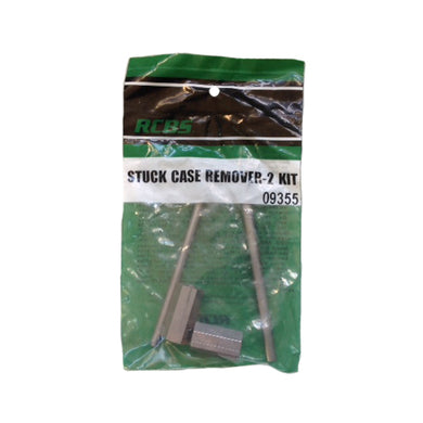 RCBS Stuck Case Remover 2 Kit