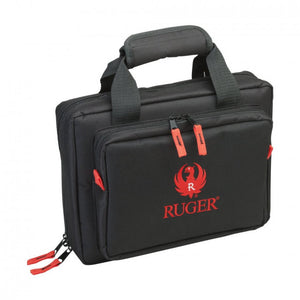 "Ruger Attache Handgun Case 9"" x 11.5"""