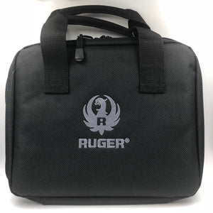 "Ruger 11"" Single Handgun Case"