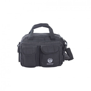 Ruger Pro Series Range Bag - Black