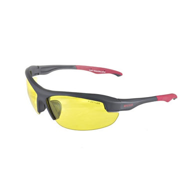 Ruger Yellow Safety Glasses