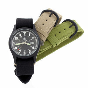 Smith & Wesson Military Style Watch
