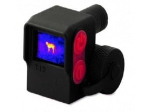 Torrey Pines Thermal Imager - T12-VC