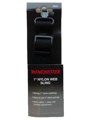 "Winchester 1"" Nylon Web Sling with Super Swivels"