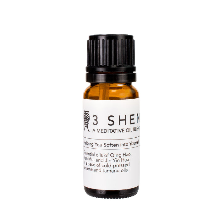 3 Shen Meditation Oil