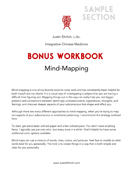 Understanding Your Path - Digital Workbook