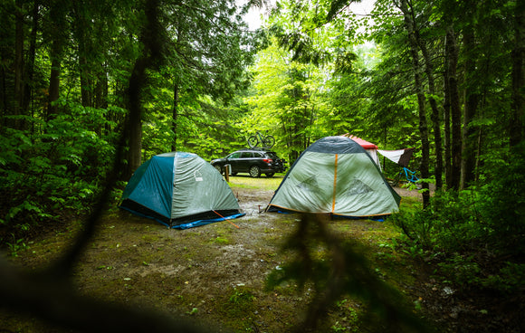 Fun Camping Accessories You Can Get Under $200