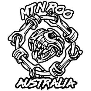 Australia Chapter Decal
