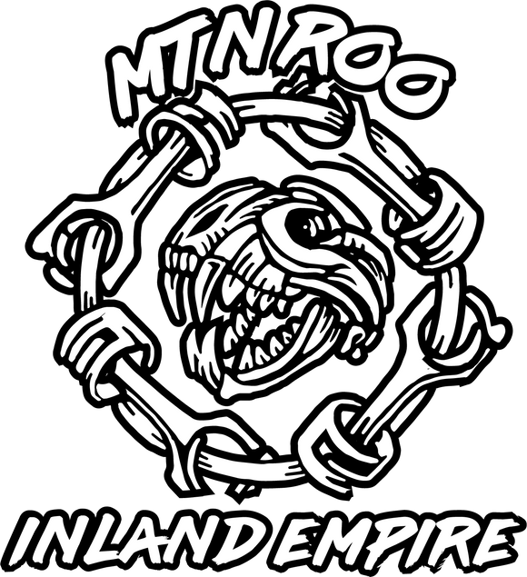 Inland Empire Chapter Decal