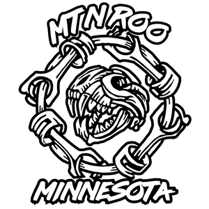Minnesota Chapter Decal