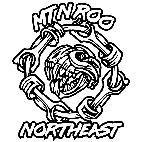 Northeast Chapter Decal