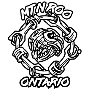 Ontario Chapter Decal
