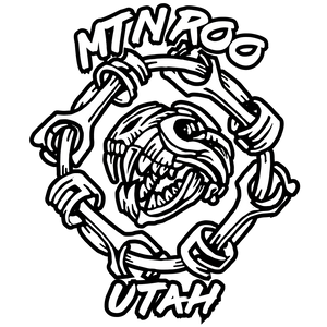 Utah Chapter Decal