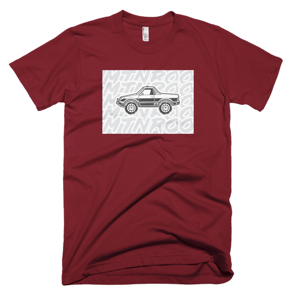 Limited Series 1 Brat - Pattern Unisex Shirt