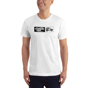 Limited Series 1 Forester - Bumper Unisex Shirt
