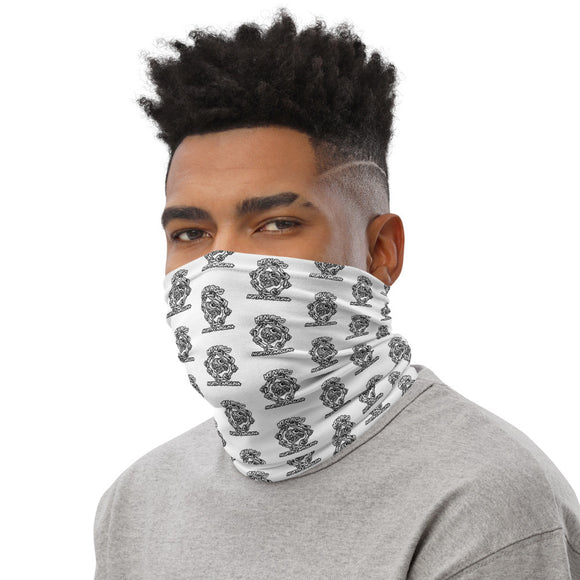 North Carolina Chapter Neck Gaiter