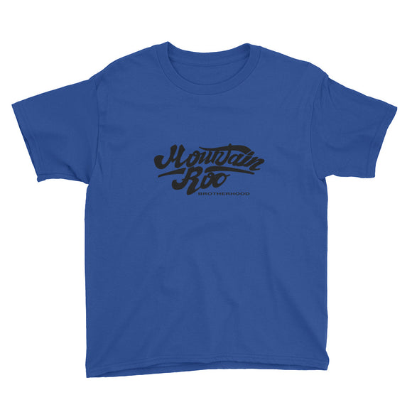 Youth MtnRoo Pastime Short Sleeve T-Shirt