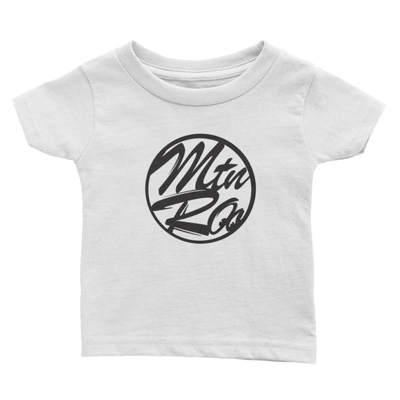 Infant MtnRoo Eyes Shirt