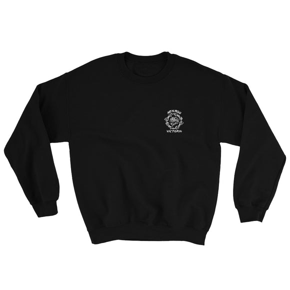 Victoria Chapter Sweatshirt
