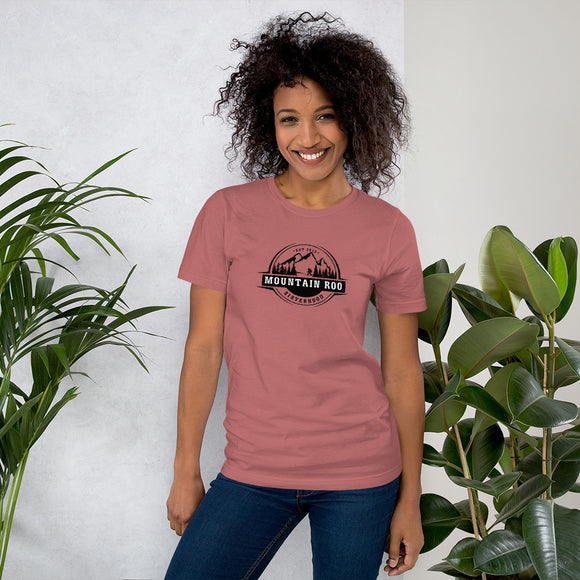 Sisterhood Badge Unisex Tee