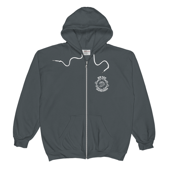 Brotherhood Zip-Up