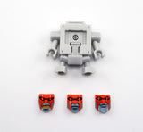 Machine Robo DX Bike Robo DXMR01 (NEW ARRIVAL)