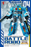 Machine Robo Battle Robo MR04