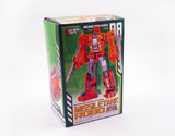 Machine Robo Missile Tank Robo MR08