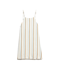 Designer Brand: Onia Product: Onia Sasha Stripe Sundress Beach Cover Up