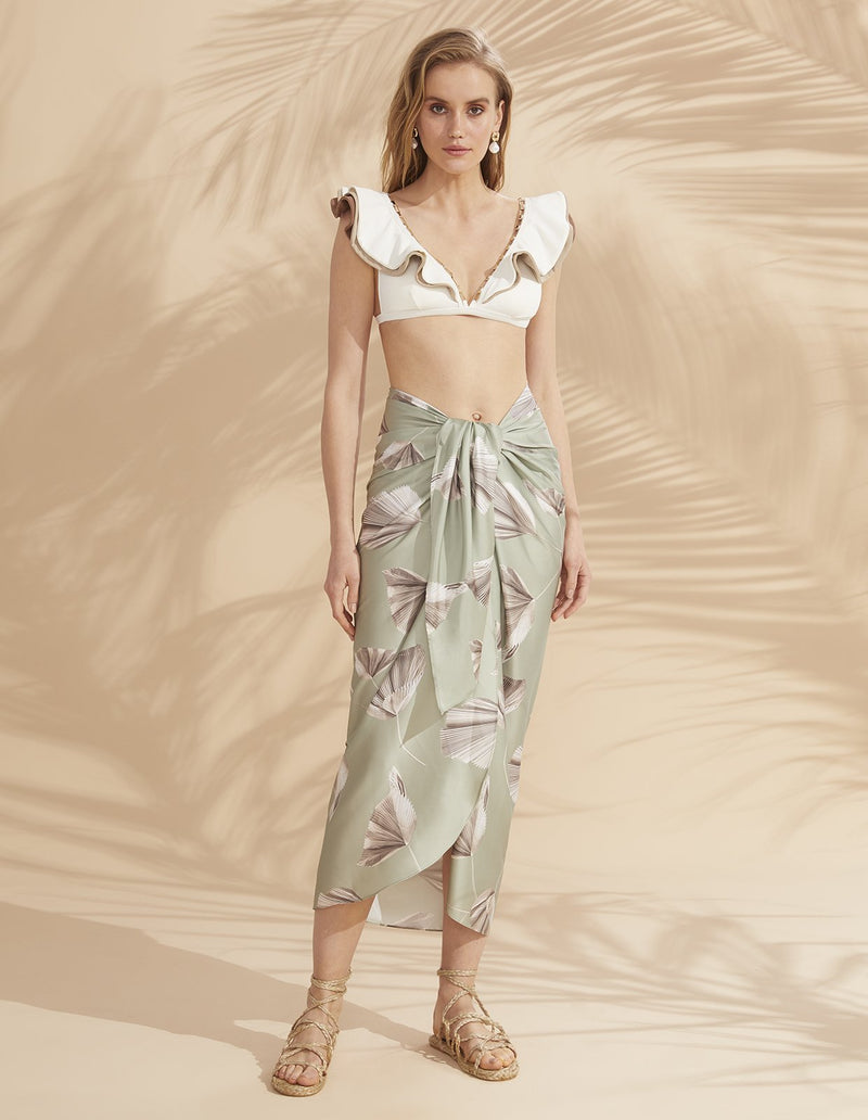 Designer Brand: Lily & Rose Product: Pareo Envy Print
