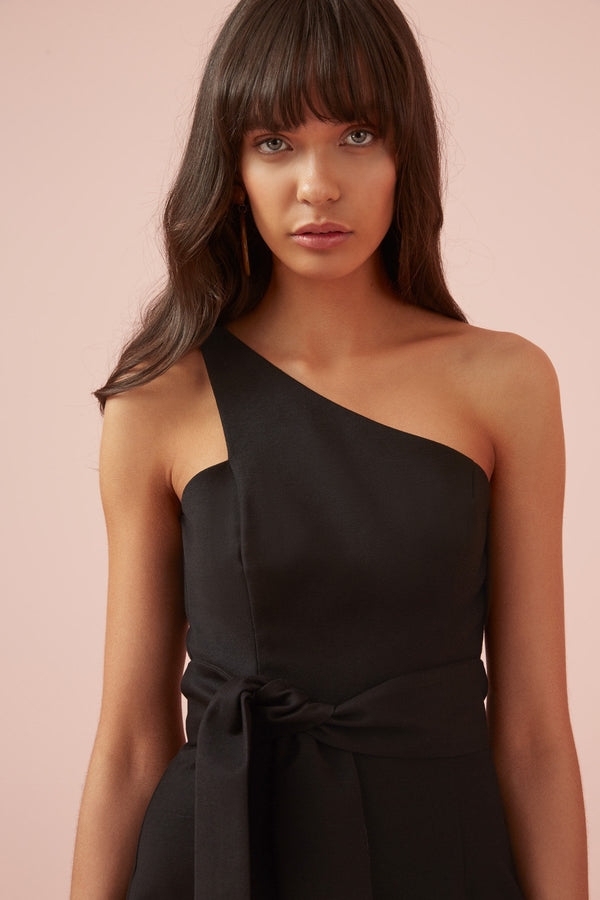 Designer Brand: Finders Keepers Product: Francis Dress - Black