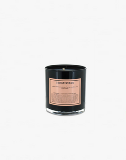 Designer Brand: Boy Smells Product: Boy Smells Cedar Stack Candle 8.8 oz