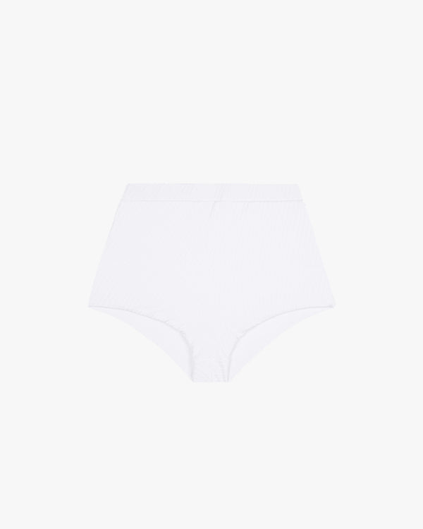 Designer Brand: Fella Product: Shorty Bottom - White