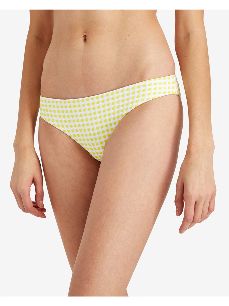Designer Brand: Onia Product: Onia Lily Bottom –Citrus Gingham