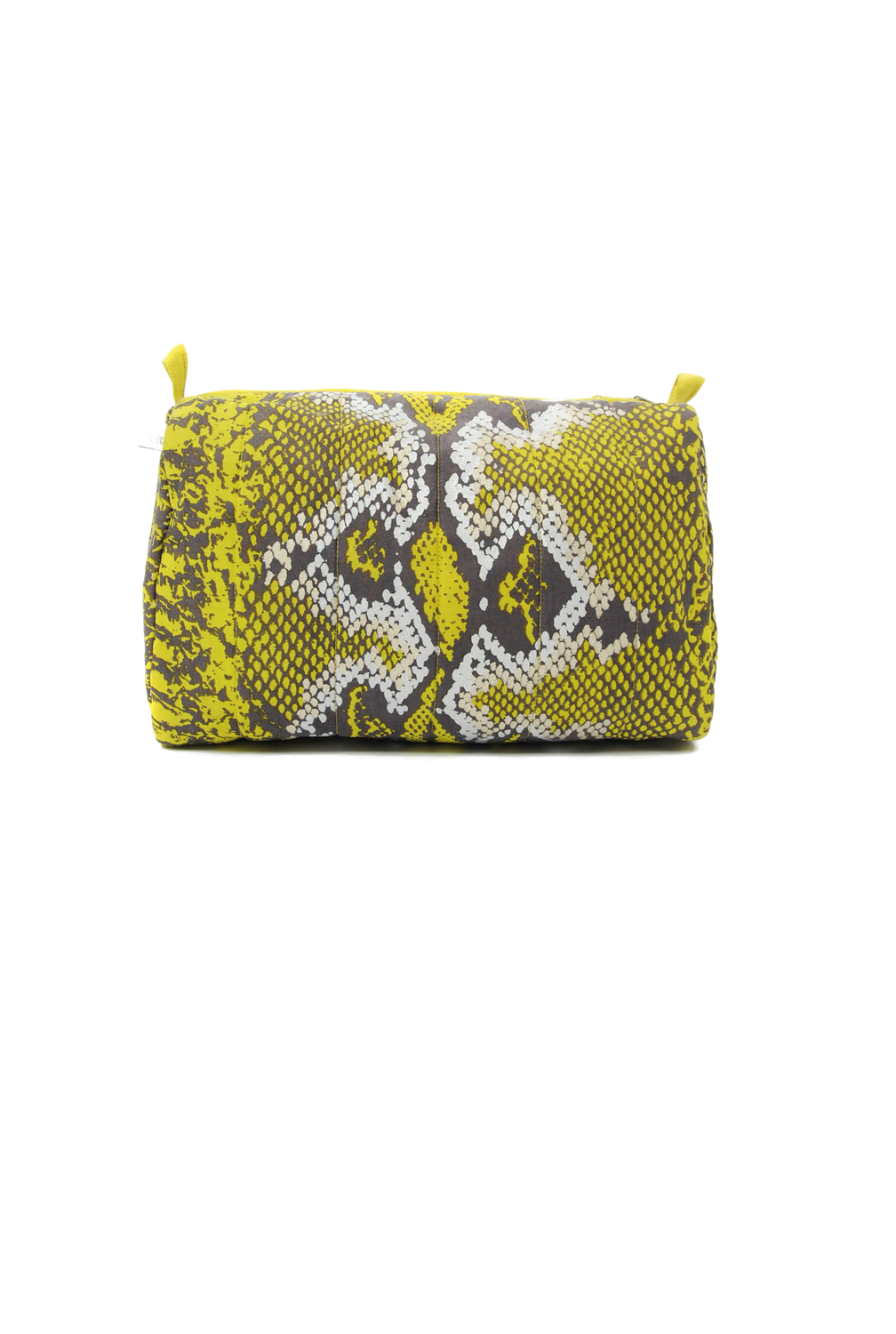 mercy-delta-python-lime-medium-cosmetic-bag