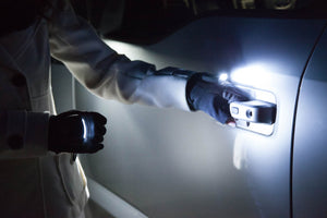 LEDLife.US KC LED Light Gloves great for seeing to open a car door