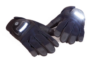 KC LED Light Gloves