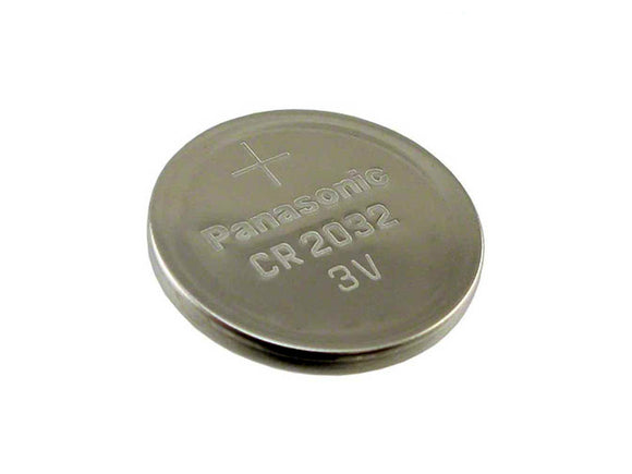 Panasonic Lithium CR2032 Battery