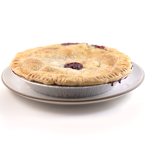 Triple Berry Pie Shipped
