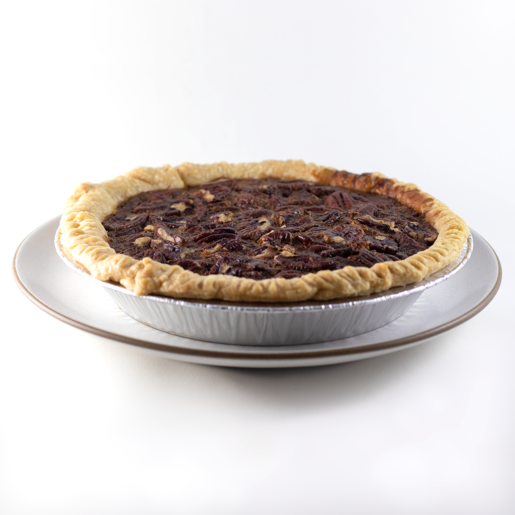 Old Fashioned Pecan Pie - mini