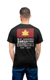 1st Canadian Infantry Division World War 2 T-Shirt
