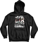 Air Force Death From Above Hoodie