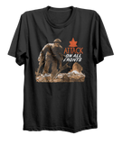 Attack On All Fronts World War 2 T-Shirt