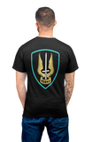 Special Service Force Brigade Patch T-Shirt
