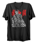 Canadian Soldier Bone Pile T-Shirt