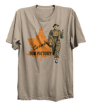 Canada For Victory V1 T-Shirt