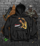Come On Canada World War 2 Hoodie