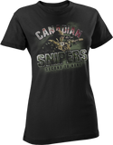 Canadian Snipers Women's T-Shirt